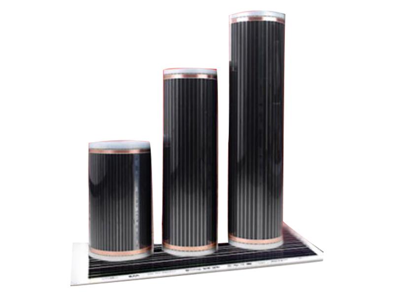 石墨烯自限温电热膜